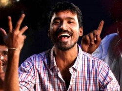It Is God S Grace Says Dhanush