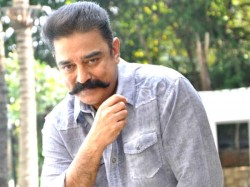 Kamal Takes Indian 2 Project