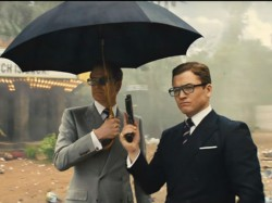 Kingsman 2 Movie Releasing On Tamil