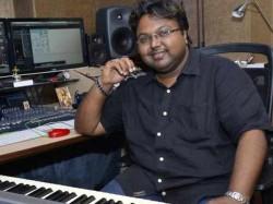 D Imman Gives Chance Srilankan Tamilian