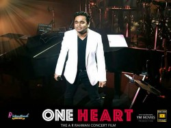 One Heart Review