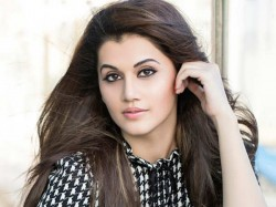 Tapsee Joins That List