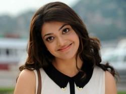 Kaajal Agarwal As Virudhunagar Girl Queen Remake