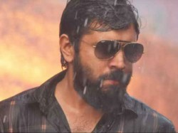 Nivin Pauly Acting As Local Don Richie Movie
