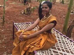 Sun Tv Anchor Archana Mohan Interview