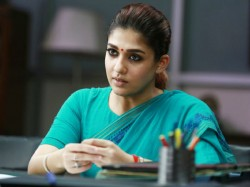 Nayanthara S Political Moves Create Headach Heroes