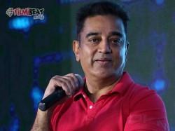 Kamal Haasan Cancels Birthday Celebrations