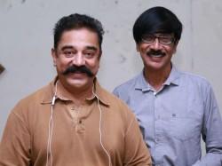 Kamal Spl Manobala Shares His Closeness With Kamal
