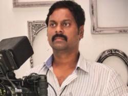 Aramm Gopi Nayinaar Wants Exit From Cinema