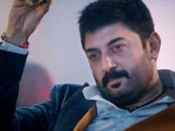 Arvind Swami S Favourite Cricketer Is Dhoni