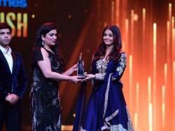 Aishwarya Rai Bachchan Disappoints At Ht Most Stylish Awards