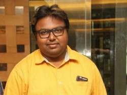 D Imman Speech Imman100 Press Meet