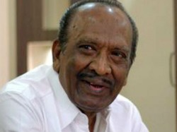 Director Mahendran Is Hospitalised