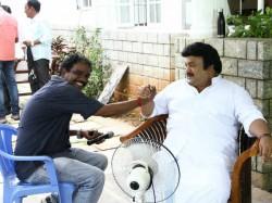 Director Bhoopathy Pandian Interview
