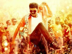 Mersal Movie Airs Pongal