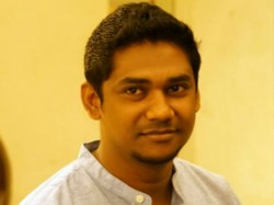 Sam Cs Commits Odiyan Movie