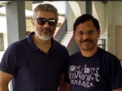 Ajith S Latest Pictures Has Gone Viral