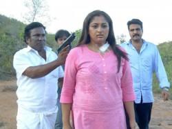 Deivamagal Prakash Shoots Anniyaar Gayathri