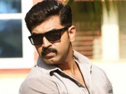 Thanks Fahadh Arun Vijay S Long Wait Ends