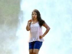 Malavika Menon Says No Short Dress