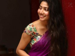 Sai Pallavi Unruly Behavior On Shooting Spot