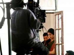 Jhanvi Kapoor Resumes Shooting