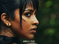Amalapaul S Latest Movie First Look