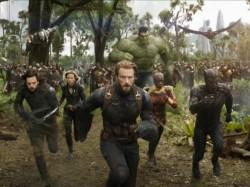 Avengers 3rd Instalment From Summer 2018