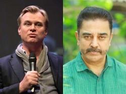 Christopher Nolan Comes Meet Kamalhaasan
