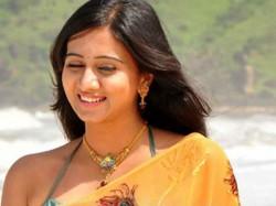 Ajith Is Power Says Actress Harshika