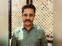 Kamal Haasan S New Getup Indian 2