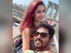 Nayanthara Wants See Vignesh Shivan As Hero On Screen