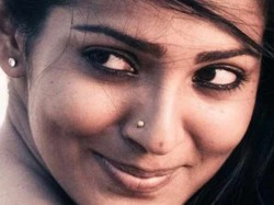 Why Parvathi Not Interesting Act Tamil