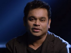 Ar Rahman S First Twinh National Award