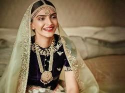 Sonam Kapoor Postpones Honeymoon
