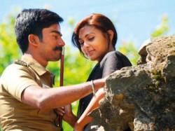 Tamil Movie Antony Review