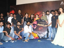 Antony Movie Teaser Audio Launch1