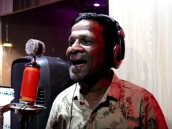 Gana Bala S Song About Sterlite Is Impressive