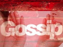 Gossip On Marina Actor