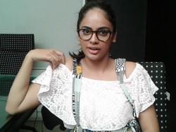 Actress Nandhitha Swetha S Interview