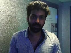 Actor Sachin Mani Interview