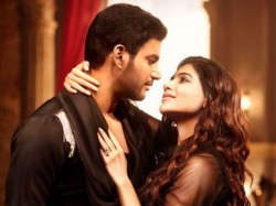 Samantha Is Scared Use Cellphone After Acting Irumbu Thirai