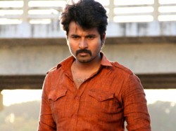 Sivakarthikeyan Follow Rajini Way