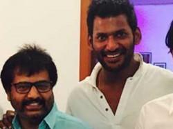 Actor Vishal Calls Actor Vivek Politics