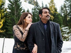 Vijay Sethupathi S Junga Audio From June 13th