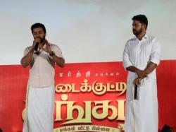 Surya Karthi Do Movie Together Soon