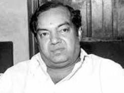 Kannadasan And Bharathidasan
