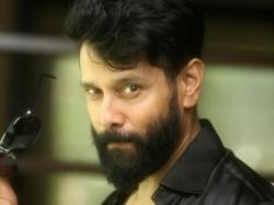 Vikram Donates Rs 35 Lakh Kerala Relief Funds