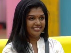 Rithvika Is Final Because Aishwarya