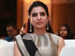 Actress Samantha Question Vijay Ajith